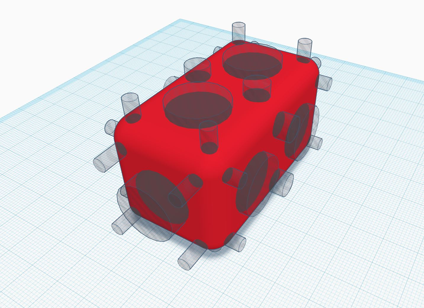tinkercad ungrouped rounded box v31